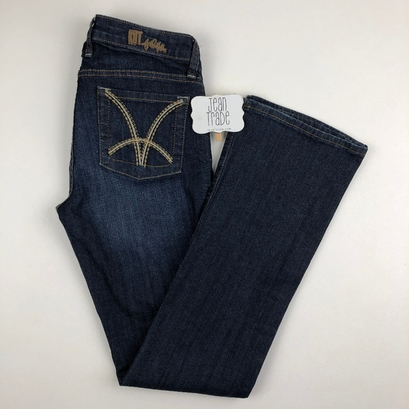 Kut from the Kloth Denim - Kut from the Kloth Rachel Bootcut Jean
